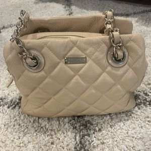 Kate Spade Quilted Purse ♠️